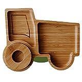 Bubba Bear ® Juego de placa de succión y huevera...