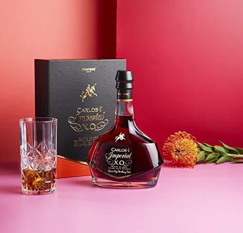 Osborne Carlos Imperial Brandy - 5