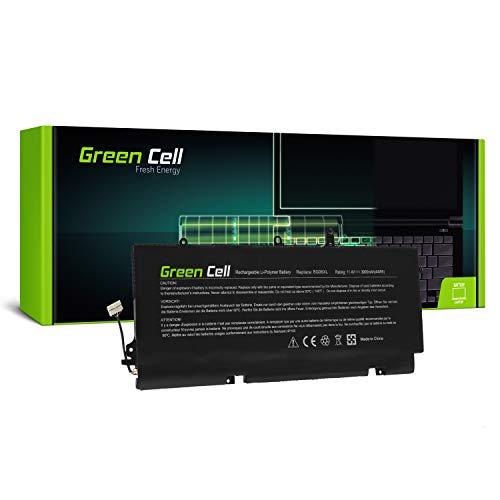 Green Cell® BG06XL 804175-1B1 804175-1C1 805096-001 805096-005 HSTNN-IB6Z HSTNN-Q99C Batería para HP EliteBook Folio 1040 G3 Portátil (3900mAh 11.4V)