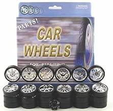 Best diecast replacement wheels Reviews