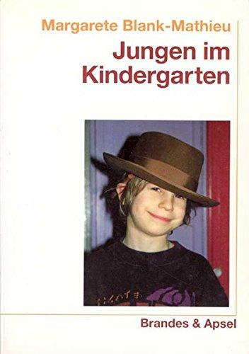 Jungen im Kindergarten (wissen & praxis)