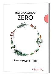 Zero Adventskalender Spirituelles Detoxing