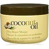 Hair Chemist Coconut Repair Masque, Hair Mask Deep Conditioning Hair Treatment, Helps Repair and...