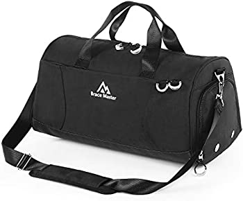 Brace Master Sports Shoulder Bag