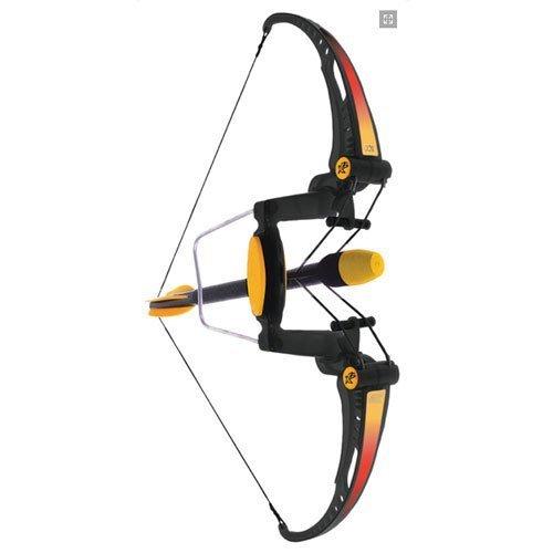 Foam Strike Compound Bow X2 - Shoots Over 100 Feet!
