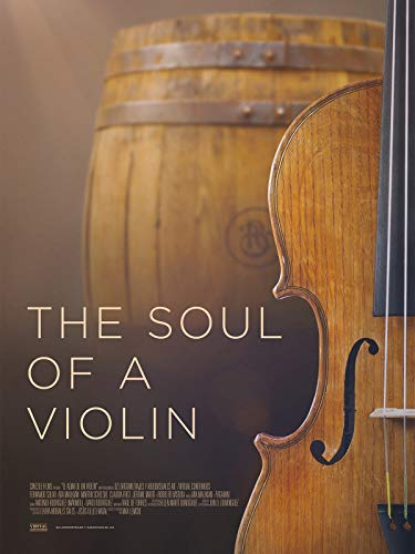 The Soul of a Violin