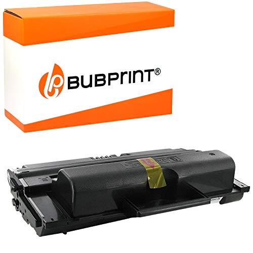 Bubprint Toner kompatibel für Samsung MLD-3470B/ELS für ML-3470D ML-3471N ML-3471ND ML-3471 Series ML-3475D ML-3475ND 10.000 Seiten Schwarz