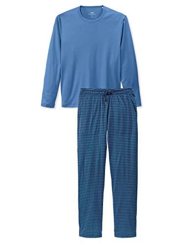 CALIDA Casual Smart Pyjama lang Herren