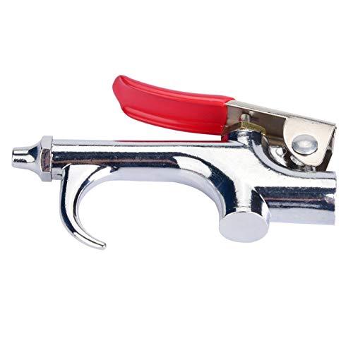 Pistola neumática del compresor de la pistola del aire del plumero del acero de aleación para el accesorio del coche