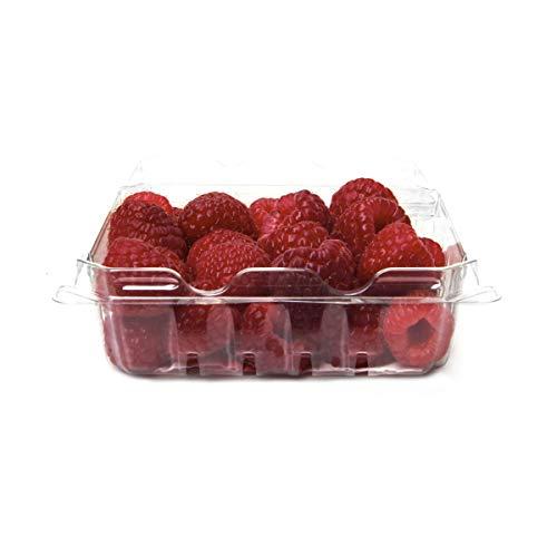 Raspberry Red Organic, 6 Ounce