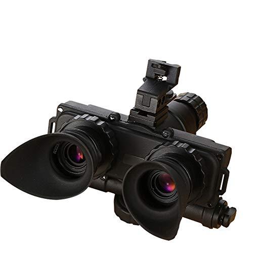 TCpick Visore Notturno HD Professionale, Dispositivo per Visione Notturna a Bassa Luminosità a Infrarossi