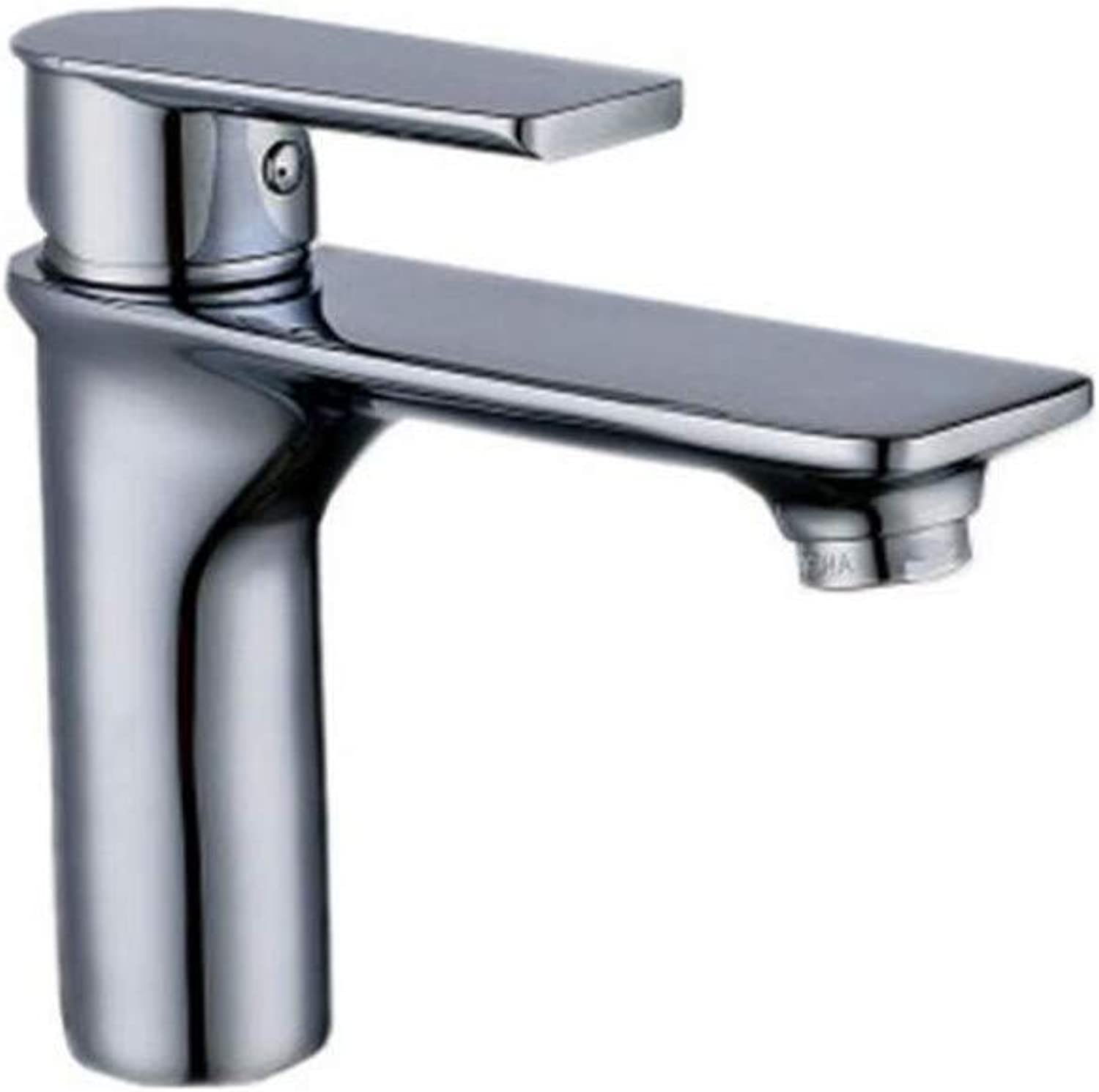 Taps Kitchen Sinksink Faucet Washbasin Hot and Cold Full Copper Pot Filling Faucet Bathroom Counter