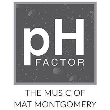 The Music of Mat Montgomery