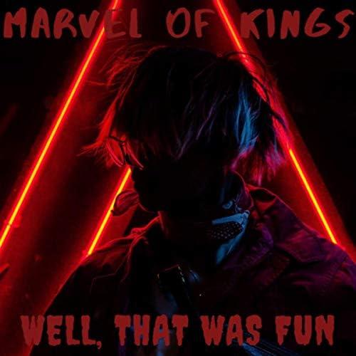 Marvel of Kings