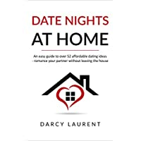 Deals on Date Nights at Home Kindle Edition