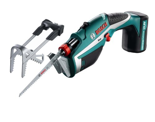 Photo of Bosch 600861970 Keo Cordless Garden Saw with Integrated 10.8 V Lithium-Ion Battery