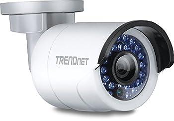 TRENDnet Bullet IP Camera Old Version TV-IP310PI