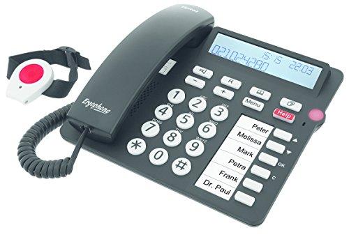Tiptel Ergophone 1310 Handy