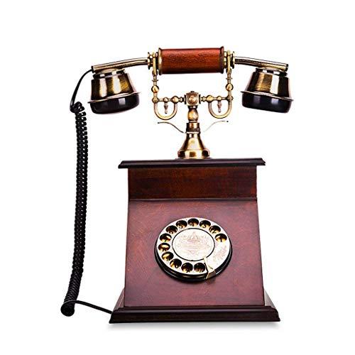 ADSE Stile Europeo Antico retrò Fisso - Ufficio telefonico Aziendale innovazione Pastorale
