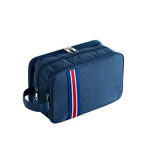 YOUYUANF Travel Wash Bag Waterproof Cosmetic Bag Men and Women Portable Storage Bag Storage Bag Set Large Capacity Travel Supplies