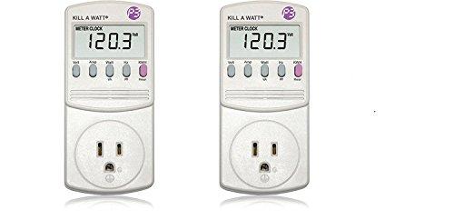 P3 P4400 Kill A Watt Electricity Usage Monitor (2)