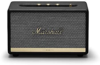 Marshall Acton II Bluetooth Speaker System
