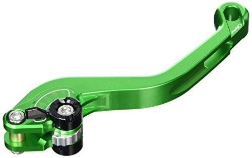 Puig 180VN 2.0Kurz Bremshebel mit Schwarz-Selector, grün