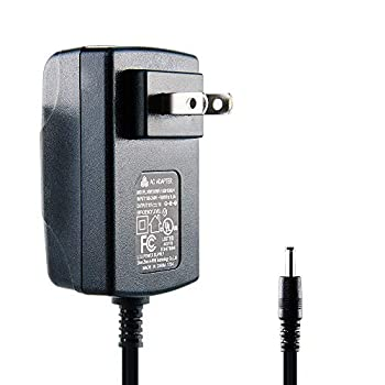 DC 15V/1A Power Adapter Charger Compatible with Car Jumper Starter Power Supply Cord UL Listed