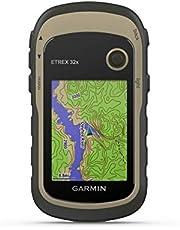 Garmin eTrex 22x GPS-outdoor-navigatiesysteem, 2,2 inch kleurendisplay