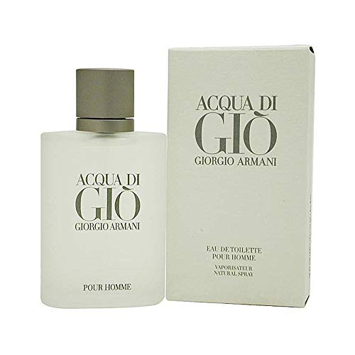 Armani Acqua Di Gio Homme Eau de Toilette Spray 30 ml