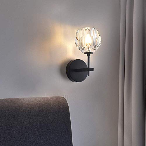 Mkjbd Wandlamp Wandlamp Wandlamp Wandlamp Moderne en minimalistische Villa Creativiteit Artistieke wandlamp Wandlamp Wandlamp Penis M Zwart