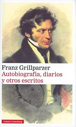 Autobiografía, diarios y otros escritos (Narrativa)
