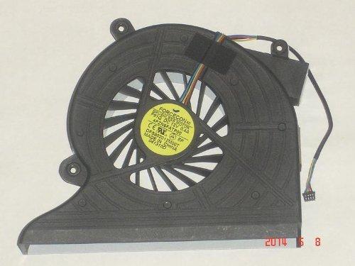 Forcecon DFS802012M00T F91Q 4PZN6FATP00 12V 0.4A 4Wire All in one computer fan