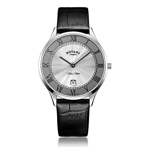 Rotary Armbanduhr GS08300/21