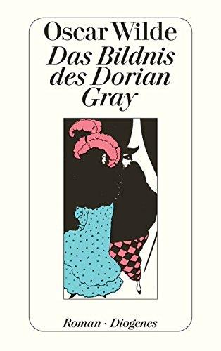 Das Bildnis des Dorian Gray (detebe)