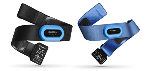 Pack Garmin HRM-Tri & HRM-Swim