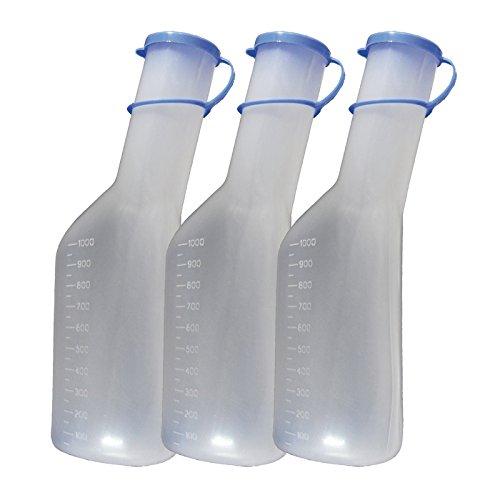 Tiga-Med Deutschland GmbH -  Urinflasche 1Ltr.