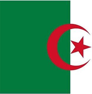 Amazon.fr : drapeau algerie - Drapeaux / Décoration d\'extérieur : Jardin