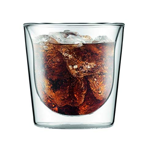 Risecollection Double Wall Delight Glass...