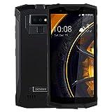 Phone case phone cover S80 Lite Rugged Phone, 4GB+64GB, Walkie Talkie Function, IP68/IP69K Waterproof Dustproof Shockproof, MIL-STD-810G, 10080mAh Battery, Dual Back Cameras, Fingerprint Identificatio