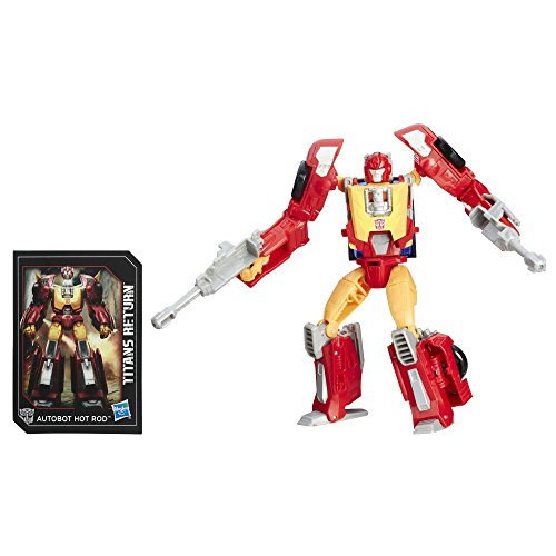 10 best hot rod transformers hasbro for 2020