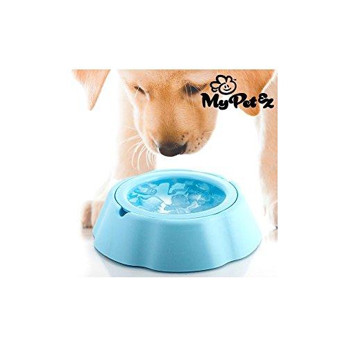 My Pet Frosty Bowl - Abbeveratoio per Animali Domestici