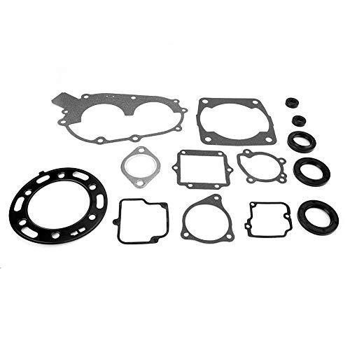 Engine Gaskets - Car Engine Complete Gasket Kit Bearing Oil Seal Rebuild Kit