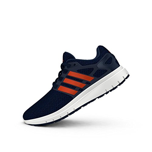 Adidas PerformanceENERGY Cloud WTC - Zapatillas Neutras - Mystery Blue/Energy/White