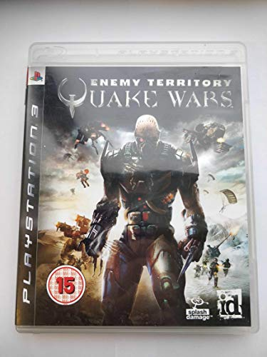 Enemy Territory: Quake Wars [Importación Inglesa]