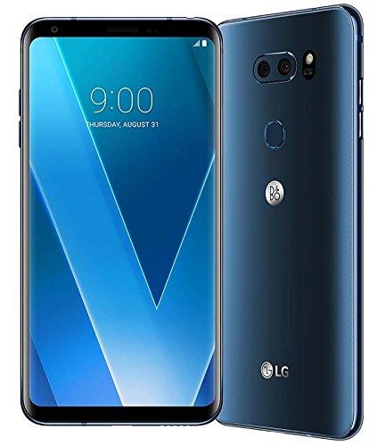 LG G7 ThinQ G710 - Disco duro interno (64 GB), color azul