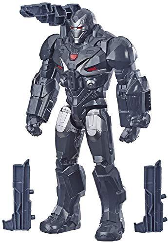 Marvel Avengers: Endgame Titan Hero War Machine Action Figure