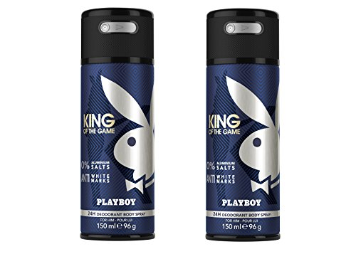 Playboy King of the Game Deospray 150 ml