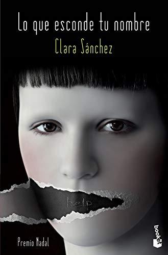 Lo que esconde tu nombre (premio Nadal 2010) (NF Novela)