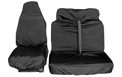 2 + 1 stoelbeschermer stoelbekleding werkplaatshoes werkplaatshoes grijs